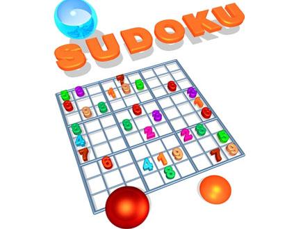 soduko puzzles free